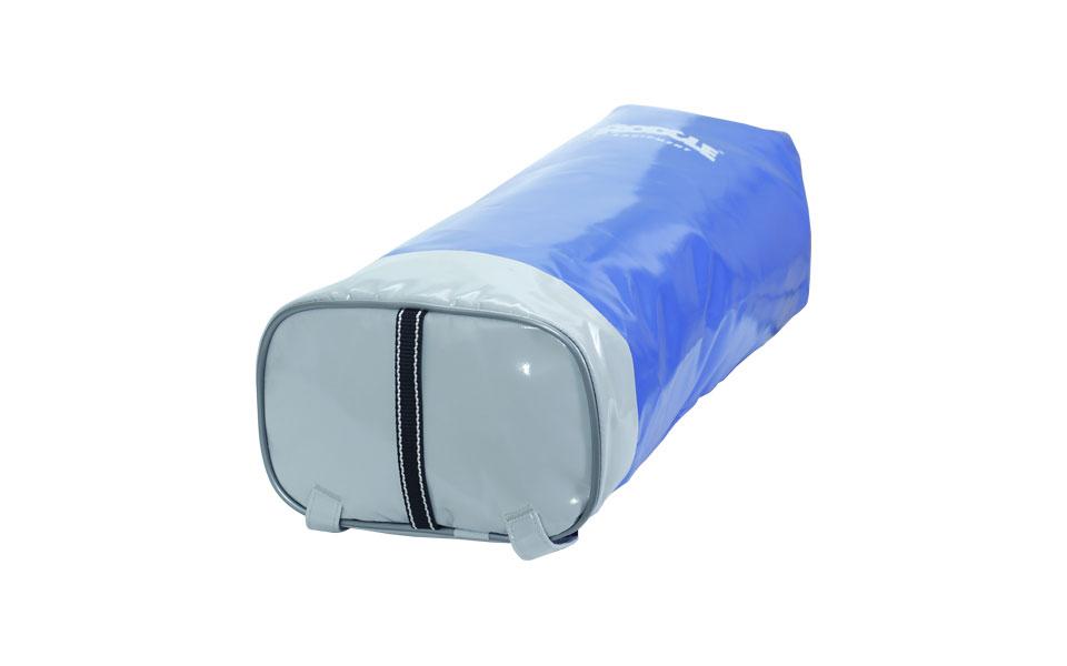Rodcle Krubera Azul inferior