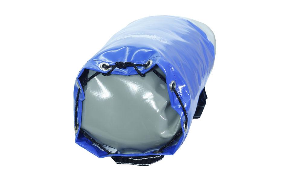Rodcle Krubera Azul superior