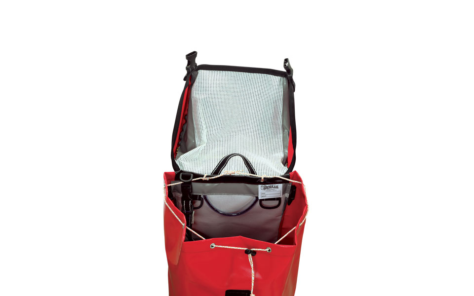 Rodcle PackPro M55L superior
