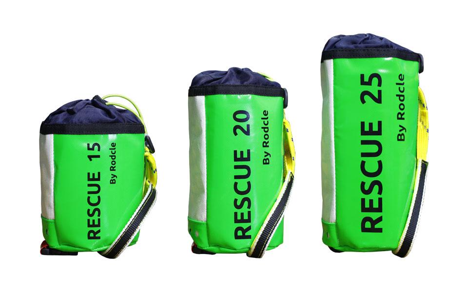 Rescue 15 / 20 / 25 / 50